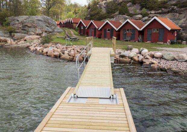 Svee Östra - Krabbvik